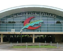 Casuarina Accommodation