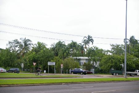 Coconut Grove Accommodation