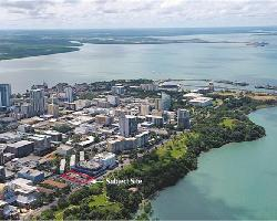 Darwin CBD Accommodation